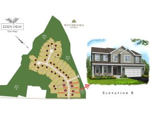 Lot 2 elevation B